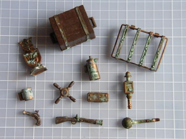 accessoires playmobil pour mission barrentz